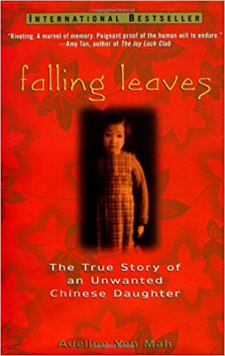 falling leaves book cover